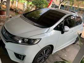 Jazz New 1.5 E ( RS ) Manual th 2016 SOUND SISTEM Limited Ed bkn yaris