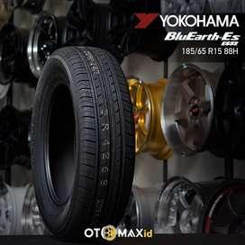 Ban Mobil Yokohama BlueEarth ES32 185/65 88H R15