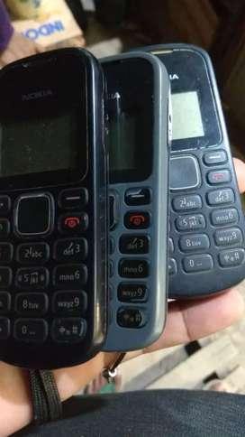 Nokia 1208 jadul
