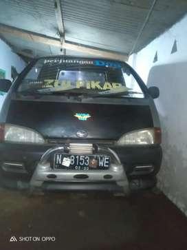 Daihatsu espass