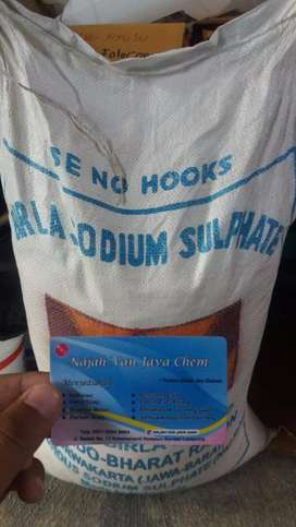Sodium Sulphate na2so4