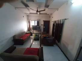 Furnished 2 bhk Flat On Rent at Satellite for Boys PG