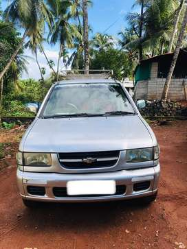 Chevrolet Tavera 2006 Diesel Well Maintained