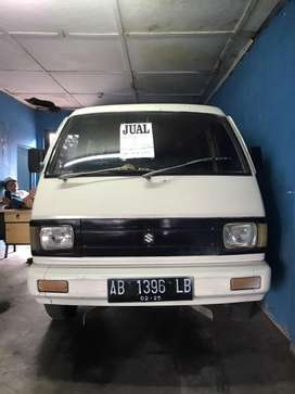 Dijual Suzuki Carry 1984