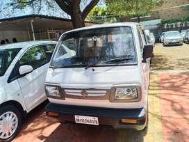 Maruti Suzuki Omni E MPI STD BSIV, 2013, Petrol