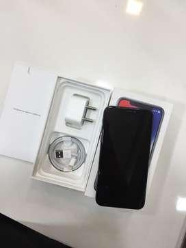 I PHONE X 256GB GREY COLOUR BRAND NEW WARRANTY AVAILABLE