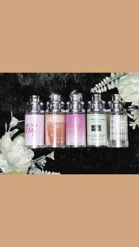 Parfume 25ml murah
