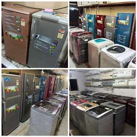Good sell//rent 5 year warranty Fridge// Washing machine delivery free
