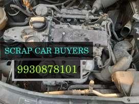 ASM.   IS BEST   SCRAP CAR buyers