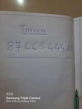 Home tution in puri (cbse,icsc) english medium