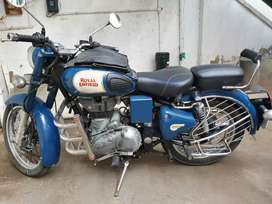 Royal Enfield Bullet. Best Buy