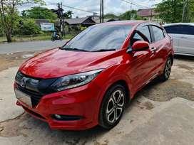 Honda HRV PRESTIGE 2016 AT MANTAP