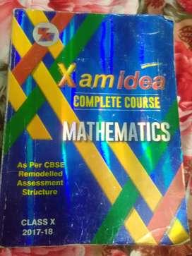 Maths Xamidea class10