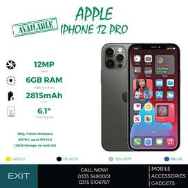 Apple iPhone 12 Pro 128GB dual sim