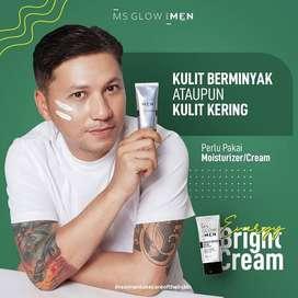 MS Glow ultimate, whitening, acne, luminous, MS glow men.