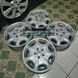 Velg mercy 7 Hole R16 By Esprit
