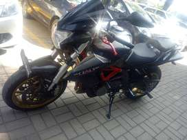 Benelli 600i excellent condition with full service records