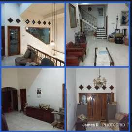 Rumah Bagus dekat Jl.S.Parman, di komplek aman, nyaman.