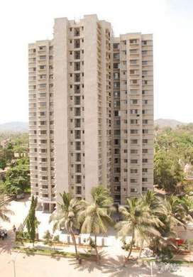 2bhk for sale In Iris at Kasarvadavali GB Road thane
