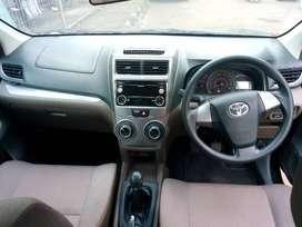 Toyota Avanza G MT 2015