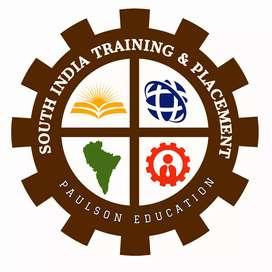 English Language / Soft Skill Trainer