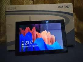 Tablet Hybrid Netbook Acer One 10 S100X S1001