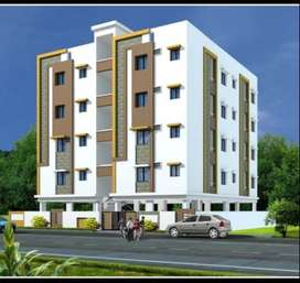2BHK Apartments at Turkayamjal Near Sagar Road, Adibatla TCS & ORR