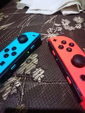 Joycon Nintendo Switch Minus