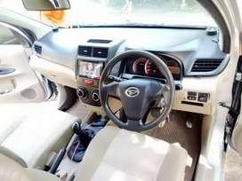 Jual mobil seken xenia THN 2012 mobil siap pakai