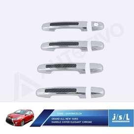 cover handle elegant || all new YARIS || kikim variasi VETERAN -1
