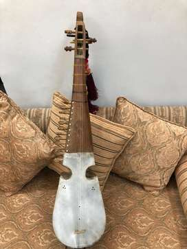 Huge size rabab perfect condition