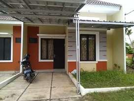 Disewakan Rumah daerah Ciseeng Bogor