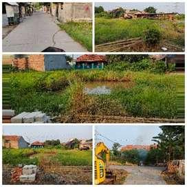Tanah Kavling Strategis di Karawang Kota