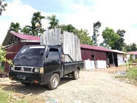 Jasa angkutan barang mobil pick uap