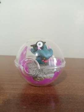 Pokemon Terarium-Misdreavous