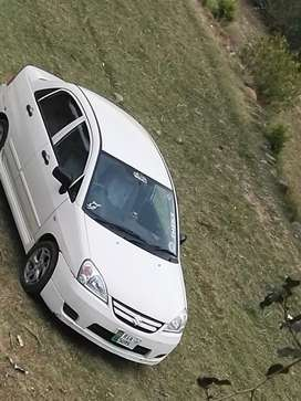 my car in luch condition.