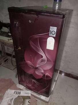 LG 2020  198 litar