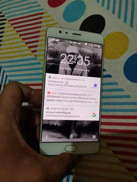 OnePlus 3T Gold 64GB - Excellent Condition