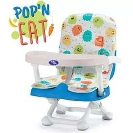Kursi makan anak
