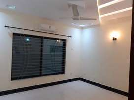 14 MARLA GROUND PORTION FOR RENT BAHRIA PHASE 2