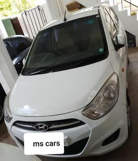 Hyundai I10 i10 Magna 1.1 iRDE2, 2012, LPG