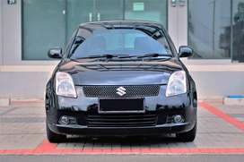 Suzuki Swift 2007 Built Up Low KM