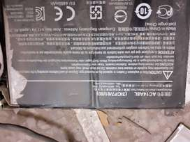 Used Lithium Laptop Battery/Battery Cells Chahain