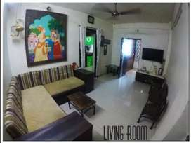 Furnished 2BHK for 50 Lacs in Dombivli