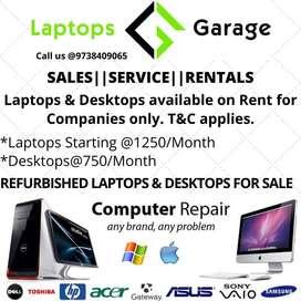 Required Laptop & Desktop Chip Level Service Engineer