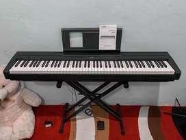 Yamaha Digital Piano P45 / P-45 / P 45 Bekas Mulus