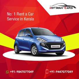 Rent a Car in Ettumanoor