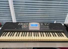 Keyboard/piano Tecno T-9700
