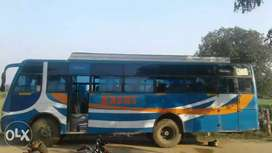 Tata bus I want to sell in good condison