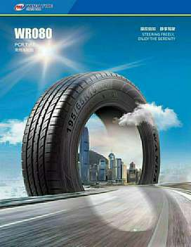 DVB Toyota Innova Radial Tubeless Tyres For Sale